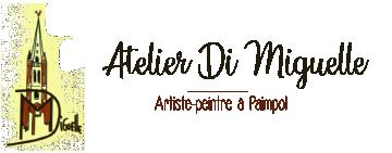 Atelier Di Miguelle Logo